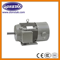 High efficiency 3 phase ac induction motor for machine tool,pump,fan,packing machinery
