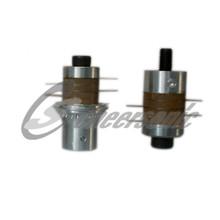 Ultrasonic 500W cleaning machine transducer converters