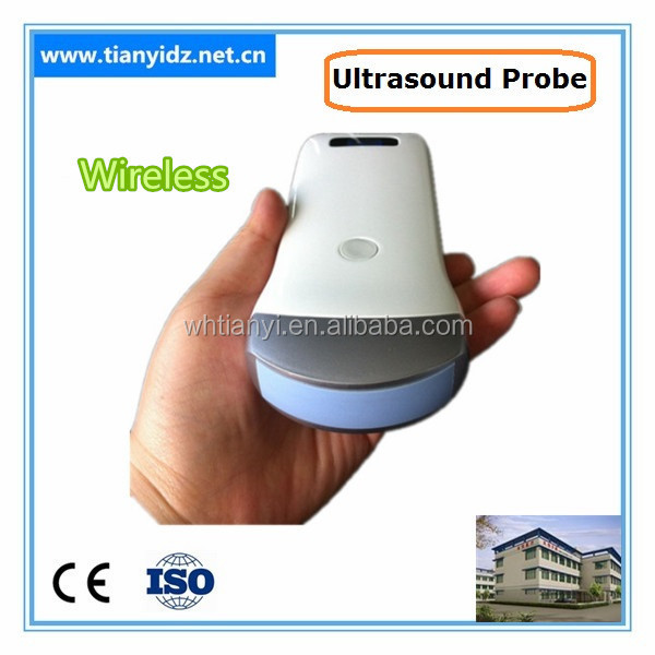 Contact me for more types of ipad/iphone ultrasound machine