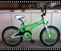 dirt bike/single speed bike/frss style/BMX