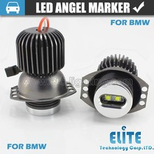 led angel eyes for E90 6W/10W/20W/40W led ring light marker
