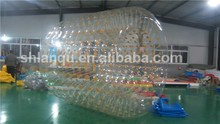 3-person Inflatable Water Roller/ Water Walking Rollers