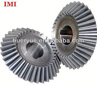China High Quality Material Precision motorcycle bevel gear