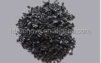 Black Color Small ABS Plastic Granules Super Grade
