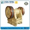 Guangzhou Yonran crusher High Quality new products jaw crusher for Quarry use