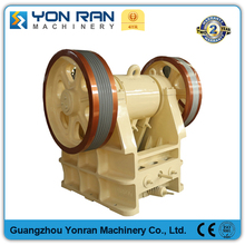 Guangzhou Yonran crusher High Quality new products jaw crusher for Quarry use