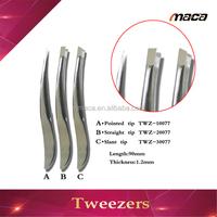 eyelash extension tweezers for 3d 6d volume lashes