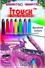 E-cigarette Boce 4H blister kits as customized Christmas gift