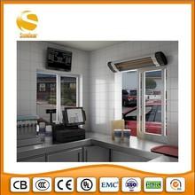 Calentador Infrarrojo Calentador de exterior