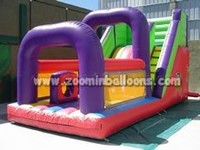 Cheap inflatable slide for kids, inflatable PVC slide,inflatable playground for kids Z3054