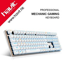 Switching Backlight USB keyboard wired gaming keyboard for computer