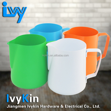 teflon non-stick material coffee pitch/Eco-friendly design coffee cup