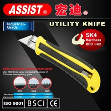 ASSIST retractable bolt cutter utility knife of chinese manufacturer