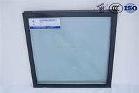 building double glazed window glass/ Beijing XSH Glass