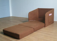 Low Price Kids Sofa Bed Single Fabric Sofa Bed Furniture