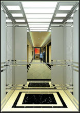 6 person passenger elevator for office building WP30-8