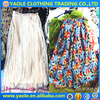 second hand clothes cream high quality used clothing bales wholesale