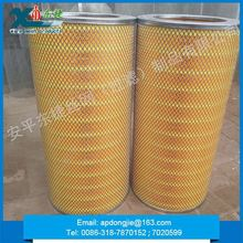 Professional factory supply top sale fertilizer process industries /dusting filter cage China wholesale