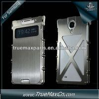 Iron Man Metal Case For Samsung S4