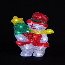 Newest hot sell berry led christmas lights