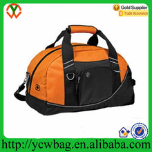 2016 new sports travel bag gym duffle bag manufacturers