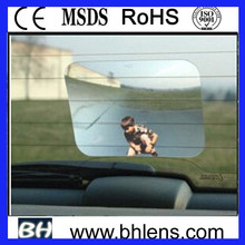 """Plastic Wide Angle Rear Window Fresnel Lens (8"""" x 10"""" or 11"""" x 14"""" )"""