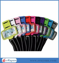 for iPhone 6 running sports fabric armband case