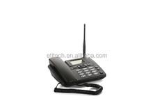 Ets 3125i 900 / 1800 Mhz FM inalámbrico fijo gsm teléfono de escritorio