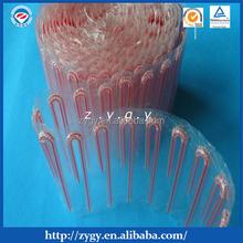 zhengyuan high quality u shape drinking straw for milk