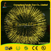0.8mm or 1.0mm PVC and TPU Zorb grass ball, inflatable zorb ball,zorb grass rolling balls