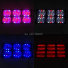Strong R&D manufacturer professional customized services led grow light 2015 for unique needs