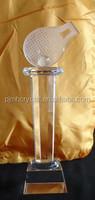 table tennis trophy award for souvenir gift MH-JB186