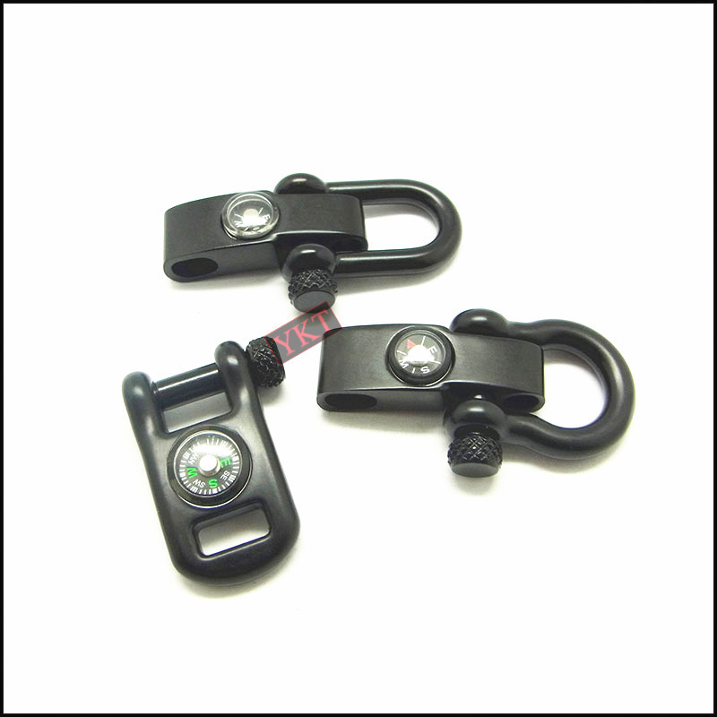 High Quality Wholesale Stainless Steel Bow Shackle