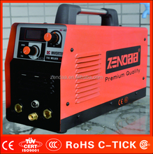160igbt amp inverter tig mma welding machine high performance