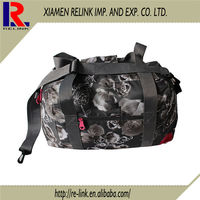 Wholesale promotional 600D Polyester children travel bag