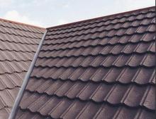 stone coated steel roof tiles/metal roofing sheet/classical stone coated metal roof tile