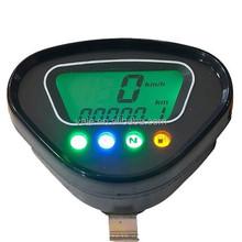 Thailand LCD motorcycle digital speedometer