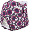 Ohbabayka Newborn Cloth Diapers Wholesale,Reusable prefold bale diaper