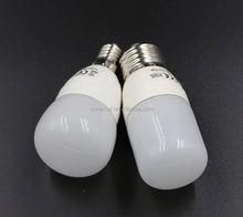 High lumen 8w 12v led bulb e2 for office lighting