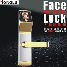 face recognition family door electronic biometric locks