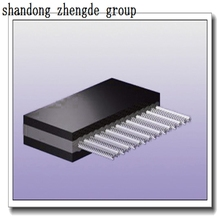 ZD NEW steel cord conveyor belt rubber conveyor belt