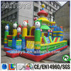 used inflatable amusement park toys{alitoys}