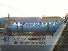 Lignite Coal Rotary Drum Dryer