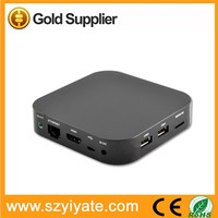 2013 most powerful android tv box C1 rk3188 android smart tv box wifi