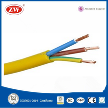 DC/AC electrical wire and cable for house use