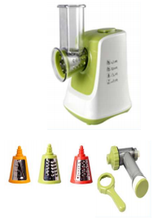 vegetable and fruit ice cream maker and salad machine 2 in 1