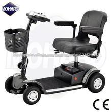 scooters motorizados livianos
