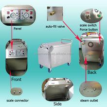 Car interior & exterior , car engine, car seat cleaner Machine /steamer