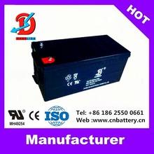 hot sale 12v 200 battery, 12v 200ah solar cells