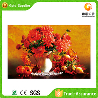 Wholesale Alibaba Durable Russian Package Rhinestone Embossed Painting For Gift